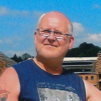 Profilbild von Manfred Steffens